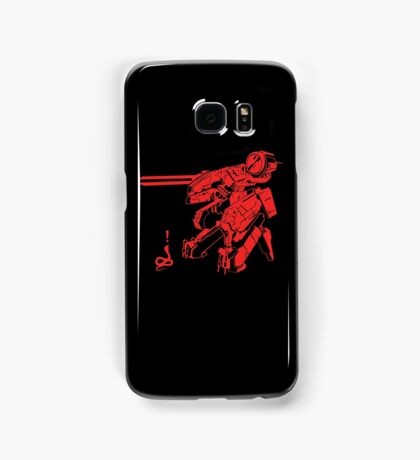 MG-REX Samsung Galaxy Case/Skin
