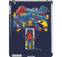 Arcader iPad Case/Skin