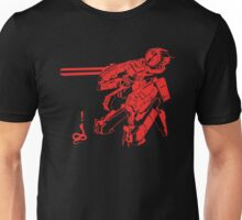 MG-REX Unisex T-Shirt
