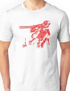 MG-REX Unisex T-Shirt