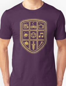 NERD SHIELD T-Shirt