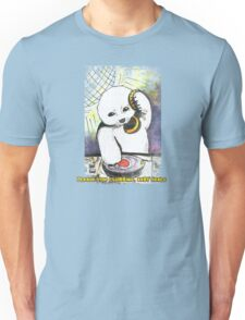 Please Stop Clubbing, Baby Seals Unisex T-Shirt