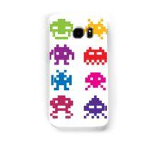 Space Invaders 8-Bit Samsung Galaxy Case/Skin