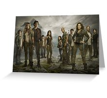 The 100  Greeting Card