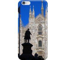 Milan iPhone Case/Skin
