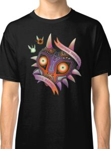 TERRIBLE MASK Classic T-Shirt