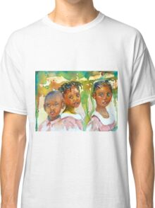 In the Stream of Life Classic T-Shirt