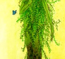 Willow Dryad Sticker