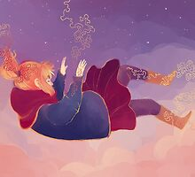 Falling Apart by Jenelle Newman