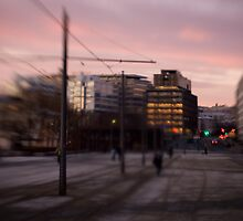 Oslo by Matthew Walters