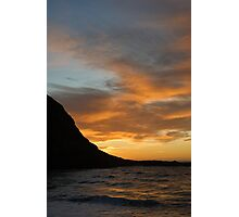Tranquil Moments Photographic Print