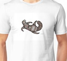 traditional beaver  Unisex T-Shirt