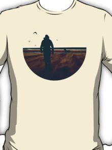 Skyless Composition   Four T-Shirt