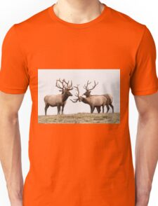 Big Bucks Unisex T-Shirt
