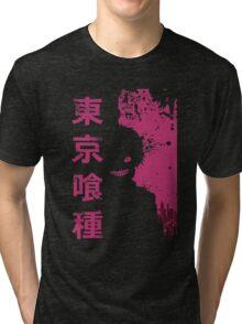 GHOUL LIFE V.2 Tri-blend T-Shirt