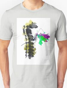 Butterfly in hand T-Shirt