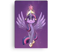 Twilight princess Canvas Print