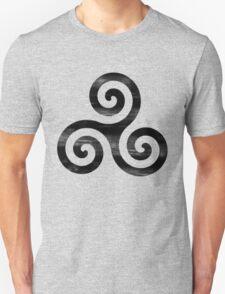 Derek Hale tatt Unisex T-Shirt