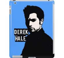 Hale pack Alpha iPad Case/Skin