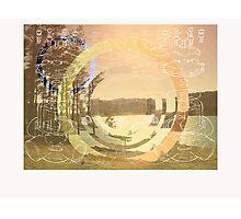 Ruidoso 3 Photographic Print