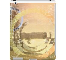 Ruidoso 3 iPad Case/Skin