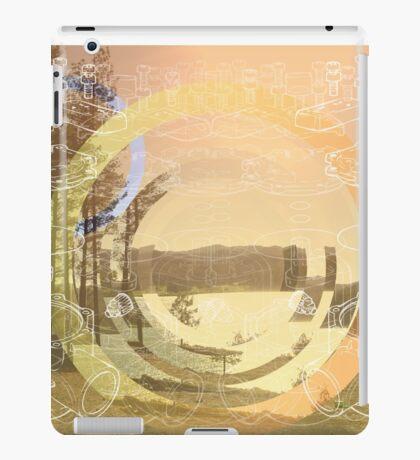 Ruidoso 3 iPad Case/Skin