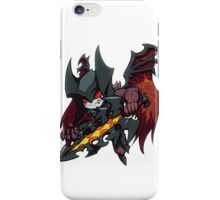 Aatrox chibi iPhone Case/Skin