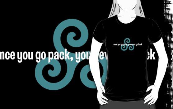 once you go pack, you never go back (3) by keyweegirlie