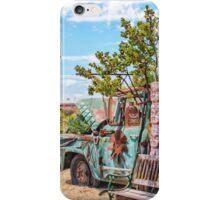 Mall Truck iPhone Case/Skin