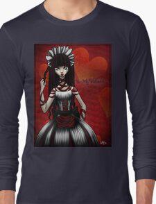 Be my Valentine...Shirt Long Sleeve T-Shirt