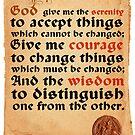 The prayer... by buyart