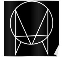 OWSLA WHITE Poster