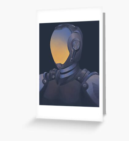 PPDC Pilot Greeting Card
