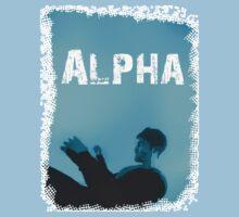 Alpha drowning (text) by keyweegirlie