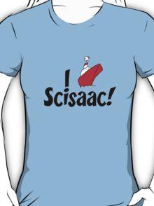 I ship: SCISAAC! T-Shirt