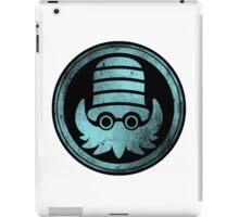 Hail Helix 2.0 iPad Case/Skin
