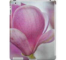 Magnolia Flower Tree iPad Case/Skin