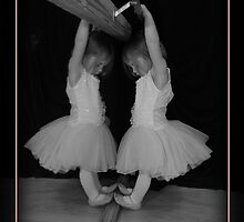 ballet poster by photosbytammy