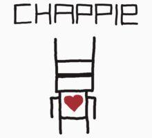 Chappie by Tru7h