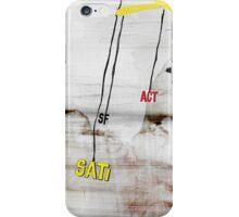 HEY HEY HEY iPhone Case/Skin