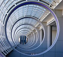 San Diego Convention Center by Ray Drlik