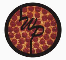 WP Pizza  Kids Tee