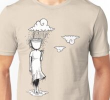 Storm in a Teacup Unisex T-Shirt