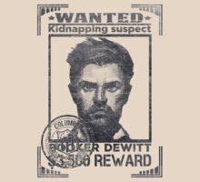 Wanted by martina1982