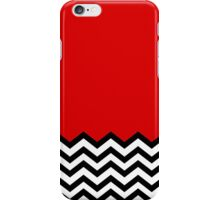 Black Lodge Dreams iPhone Case/Skin