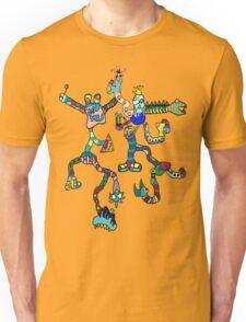 Madness 2.0 Unisex T-Shirt
