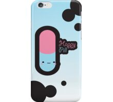 Happy Pill iPhone Case/Skin