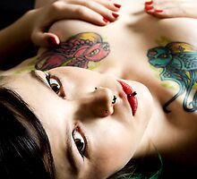 PinUp by Olano