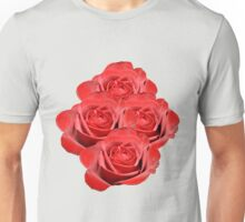 A Few Roses For the One I love Tee Unisex T-Shirt