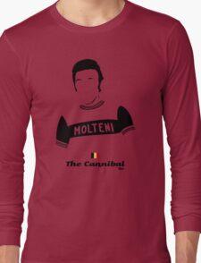 The Cannibal - Bici* Legendz Collection Long Sleeve T-Shirt